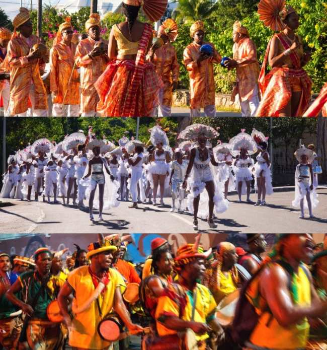 carnaval, legosier, goozieval, guadeloupe
