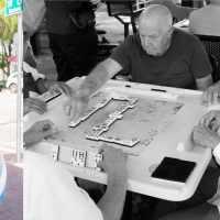 Little Havana... et ses mythiques joueurs de dominos