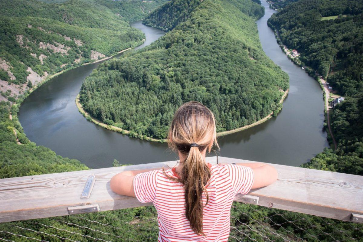 au fil des méandresde la Sarre et de la Moselle