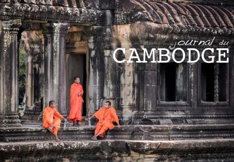 cambodge, siem reap, lac tonle sap, temples d'angkor