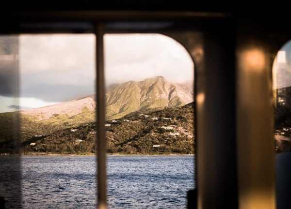 montserrat, volcan, antilles, plymouth