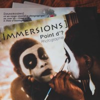 [immersions] mon livre de photographies