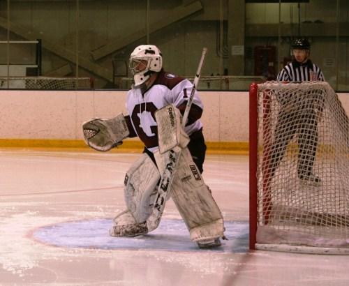 Goffstown Hockey: All-State Teams & Summary