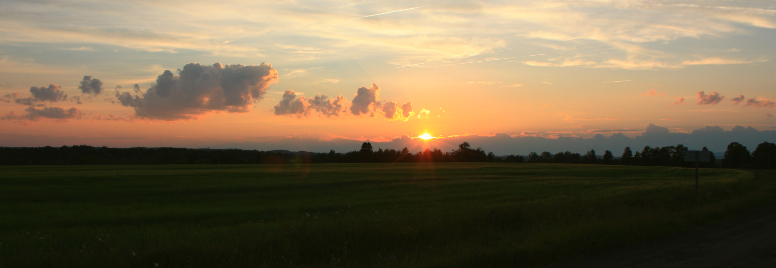 Wilmot Sunset