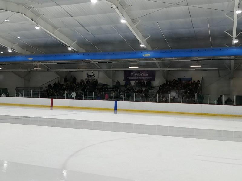 NH Hockey Tonight – DII (1/12/18)