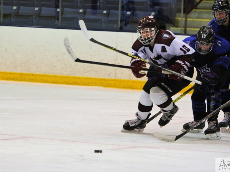 Goffstown Hockey News