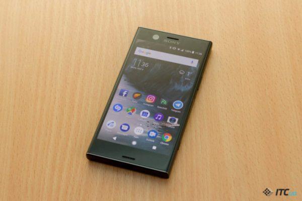 Будущая модель Sony Xperia может обзавестись восемью ...