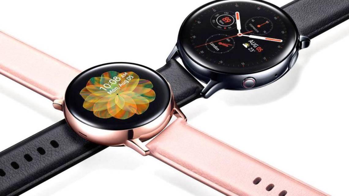 Часы Galaxy Watch Active 2 пополнились новыми умными алгоритмами, АБЗАЦ