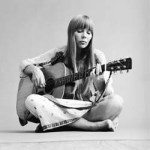 Female Singer-songwriters - Joni Mitchell