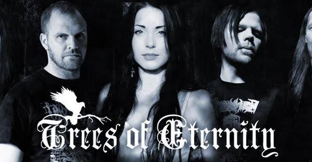 "Trees of Eternity (ex-Katatonia, Swallow The Sun) share ""Broken Mirror"""