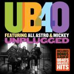UB40 to release 2CD collection: 'Unplugged' + 'Greatest Hits'