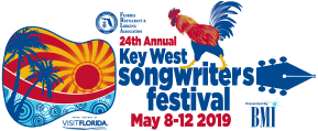 The Key West Songwriters Festival