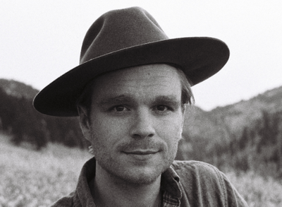 James Tate Wilson - Hand in Hand