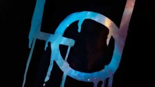 Amel D Dear Blue (The perfect shadow)