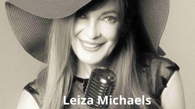 CD Baby Leiza Michaels Album Cover