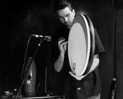 Larry Salzman - Percussions