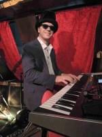 Thomas Hilse – Keys & Producer