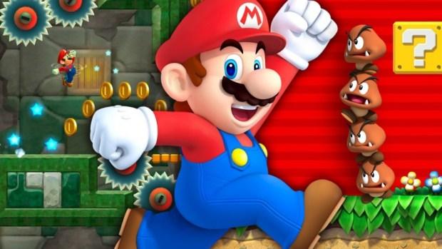 Nintendo собирается выпускать по 2-3 мобильные игры в год