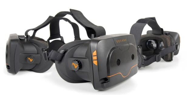 Apple купила AR-стартап Vrvana за $30 млн