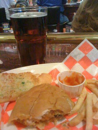 Ziegenbock Texas Beer from Anheuser Busch InBev