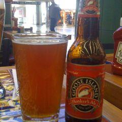 30. Goose Island – Honkers Ale