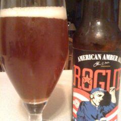 44. Rogue Ales Brewery – American Amber Ale