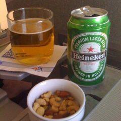 39. Heineken Brouwerijen – Heineken Premium Lager