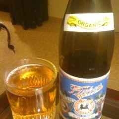 23. Pinkus – Organic Ur Pils Unfiltered Pilsner Beer
