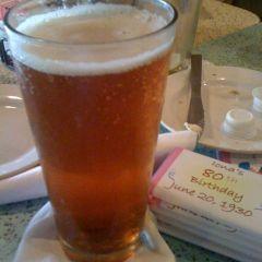 71. Boulevard Brewing – Pale Ale Draft