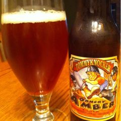 92. Tommyknocker Brewery – Ornery Amber Lager