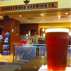 157. Laurelwood Brewing – Organic Free Range Red Draft