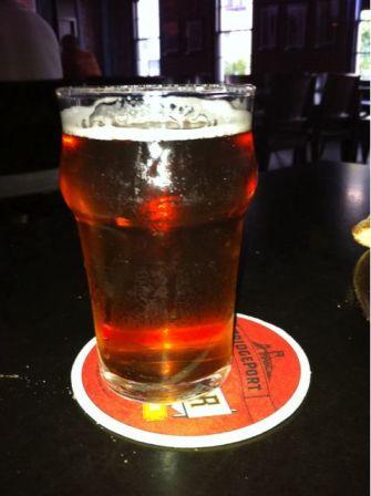 155. Bridgeport Brewing - ESB
