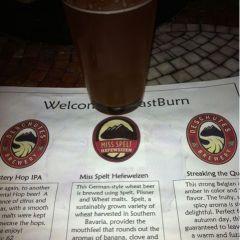 113. Deschutes Brewery – Miss Spelt Hefeweizen Draft