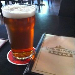 154. Bridgeport Brewing – Blue Heron Pale Ale