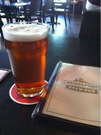154. Bridgeport Brewing - Blue Heron Pale Ale