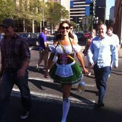 2010 Great American Beer Festival GABF