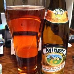 202. Brauerei Aying – Ayinger Oktober Fest Marzen