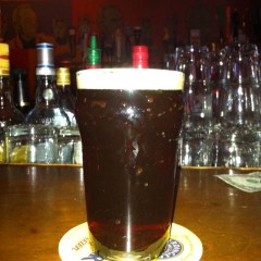 212. Anderson Valley Brewing – Brother David's Belgian-style Double Ale Draft