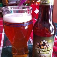 234. Rex Beverage Holdings – Horney Goat Hopped Up 'N Horney