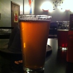 235. Moylan's – White Christmas Spiced Winter Lager Draft