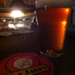249. Rogue Ales – Yellow Snow IPA Draft