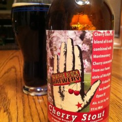 253. Atwater Block – Cherry Stout