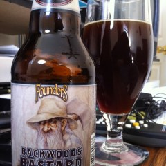 258. Founders – Backwoods Bastard