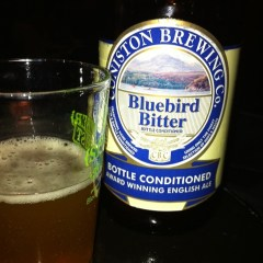 261. Coniston Brewing – Bluebird Bitter