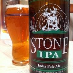 263. Stone – Stone IPA India Pale Ale