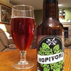 265. New Holland – Hopivore Michigan Wet-Hopped Harvest Ale