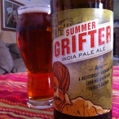 267. MacTarnahan's – Summer Grifter India Pale Ale IPA