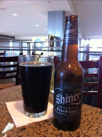 Spoetzl 97 Shiner Bohemian Black Lager