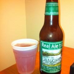 316. Real Ale Brewing Co. – Rio Blanco Pale Ale