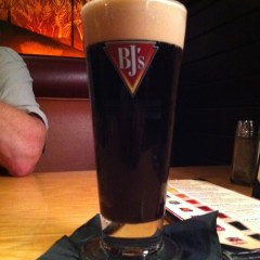319. BJ's Brewhouse McAllen, TX – Tatonka Stout Draft